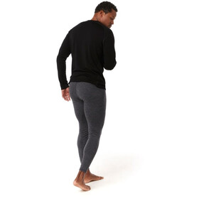 Smartwool Merino 250 Pattern Bottom Baselayer Medium Men, grey tick stitch